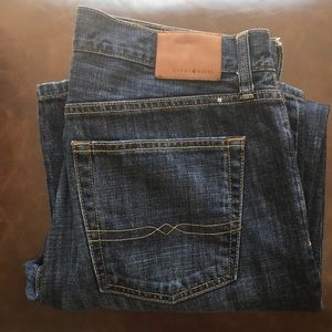 Men's 🍀Lucky Brand 🍀Jeans 221 Original Boot Cut